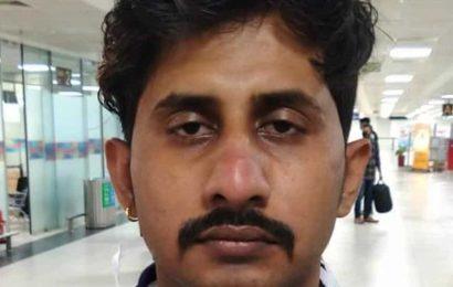 Businessman killed in Delhi, body thrown off train in Gujarat