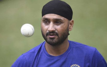 'He is the Indian AB de Villiers': Harbhajan Singh's massive remark for uncapped IPL 2020 star