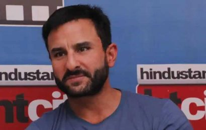 Saif Ali Khan in talks for Netflix film: 'I absolutely loved the script, the idea and the director'