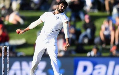 India vs Australia:Jasprit Bumrah and dictating the pace