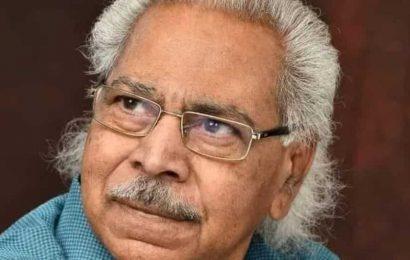 Renowned Telugu poet, Kendra Sahitya Academy award winner Devi Priya dies at 69