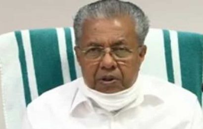 Kerala chief minister's office knew about gold smuggling: Probe agency