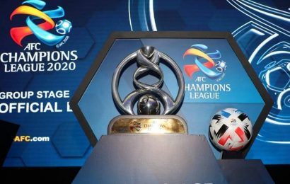 After eight-month stoppage, AFC Champions League East resumes