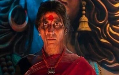 'Laxmii' movie review: Akshay Kumar film bombs upon arrival