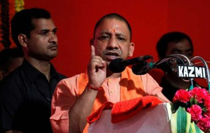 UP CM Adityanath warns against harassment in name of Covid-19 protocols