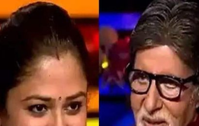 Kaun Banega Crorepati 12: Amitabh Bachchan assures second crorepati, IPS Officer Mohita Sharma that he would follow her on Instagram