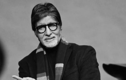 When Amitabh's stage show was sold-out at Madison Square Gardens
