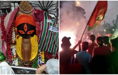 Fan frenzy: Mohun Bagan supporters get ready for the new journey ahead of ISL opener