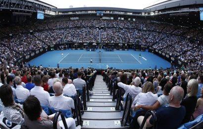 Australian Open organisers await nod to allow players to train in quarantine