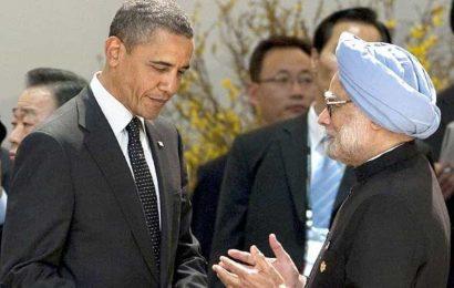What Barack Obama said about Sonia Gandhi, Manmohan Singh in his memoir