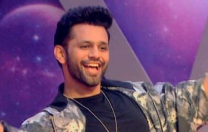 Bigg Boss 14: Fans want to see more of Rahul Vaidya in the upcoming episodes — view poll results