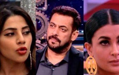 Bigg Boss 14, Weekend Ka Vaar, Preview: Salman Khan slams Nikki Tamboli and Pavitra Punia for their 'unacceptable behaviour'