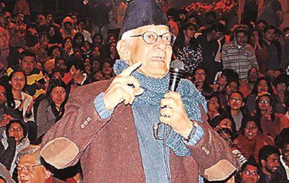 Political scientist CP Bhambri dies at 87