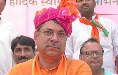 'Ignoring the suffering of our daughters': BJP's Poonia slams Gehlot over 'Love Jihad' tweets