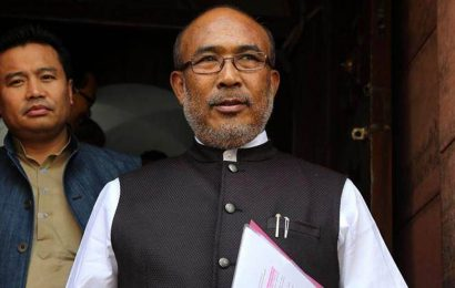 Manipur government launches Oil Palm Project