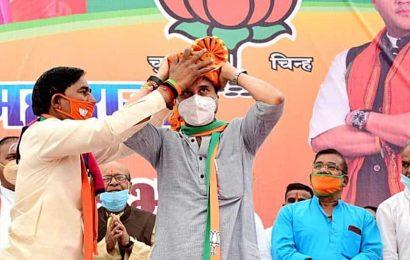 BJP gets 19 seats in Madhya Pradesh, seals assembly majority