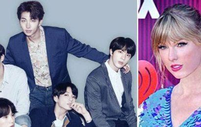 AMAs 2020 Complete Winners List: BTS, Taylor Swift, Justin Bieber grab top honours