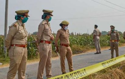 Hathras gang-rape accused taken to Gujarat for lie detector test and brain mapping