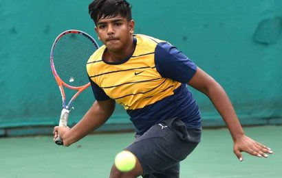 Aditya, Harleen make way into quarterfinals of AITA U-16 tourney