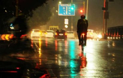 Winter intensifies in Chandigarh with 5mm showers, more on the cards