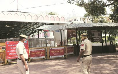 Murder of former student leader: UT Police to procure custody of gangster Budha today