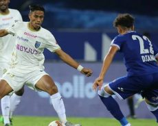 Chennaiyin held by Kerala Blasters, Odisha salvage a point against Jamshedpur