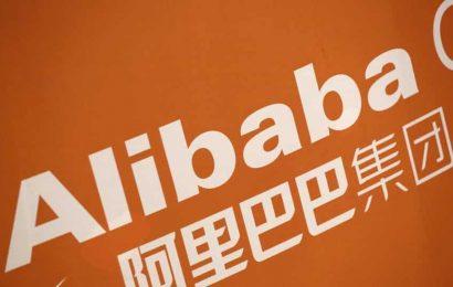Alibaba beats quarterly sales estimates on e-commerce strength