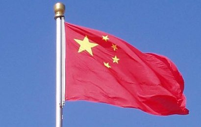 China temporarily suspends entry into country by foreign nationals from India due to pandemic