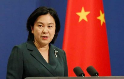 China sanctions leaders of US groups over Hong Kong actions