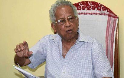 Former Assam chief minister Tarun Gogoi passes away at 84