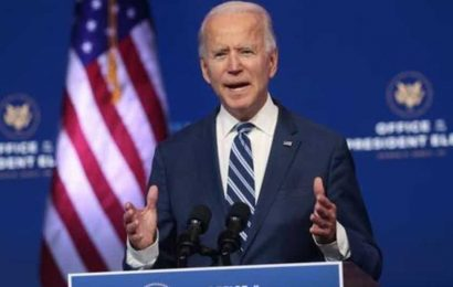 US Election 2020: Joe Biden clinches victory in Arizona, taking his victorious electoral count to 290