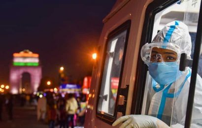 'Is lockdown only solution?': Delhi HC refuses to hear plea amid Covid-19 surge