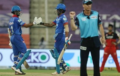 Ajinkya Rahane returns to form after Delhi Capitals show bowling discipline