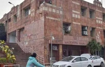 JNU professors urge President Kovind to look into 'irregularities' in recruitment process