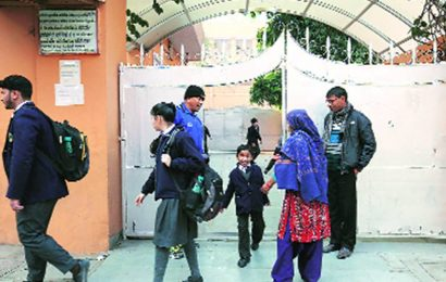 Parents anxious as Delhi schools await directions on nursery admissions