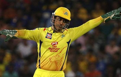 Why CSK should release MS Dhoni going into the mega auction? Aakash Chopra has a reason