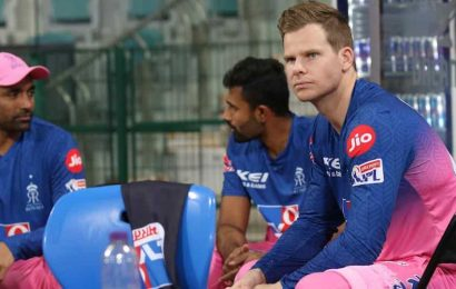 'Was disappointed with my batting in IPL':Steve Smith explains what went wrong in UAE