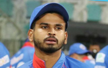 IPL 2020:'Ithought why was he made the captain, but he has impressed me a lot' – Virender Sehwag onDelhiCapitals' Shreyas Iyer