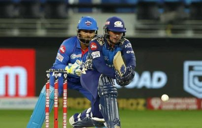 IPL2020:'There were questions whether MI can do it back-to-back' – Quinton de Kock explains why 5th title is a 'great feeling'