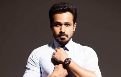 Emraan Hashmi on nepotism debate: I'm not going to be apologetic if I'm a part of a film family