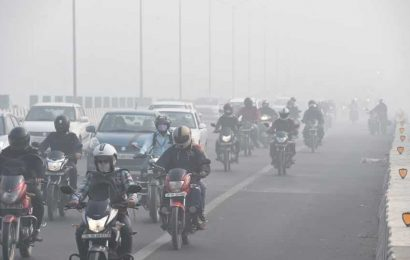 EV policy to reduce carbon emission by 4.8 million tonnes in 4 yrs:Delhi govt