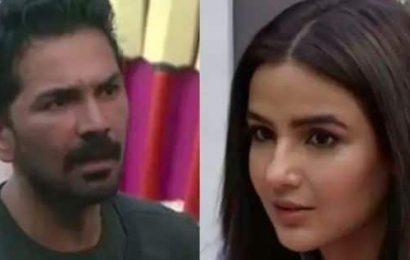 Bigg Boss 14: Jasmin Bhasin reveals she is hurt as Abhinav and Rubina did not trust her during the task