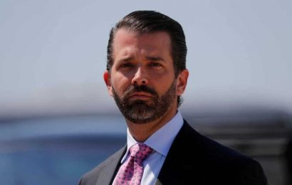Covid-19: Donald Trump's eldest son tests positive; Europe at risk of third wave