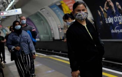 Transport for London to receive USD 2.3 billion in government aid