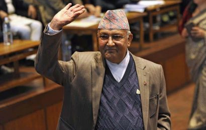 In Nepal, how domestic politics is colliding with geopolitics