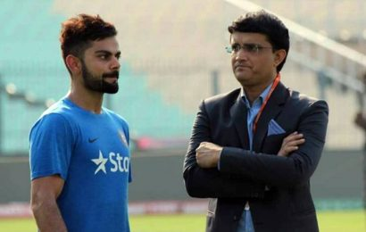 John Buchanan draws parallel between Sourav Ganguly and Virat Kohli's captaincy