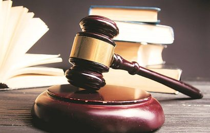 Freedom from cage: A Delhi judge gives bail in verse