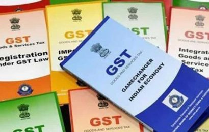 Chhattisgarh, Andhra Pradesh record highest spike in October's GST collection