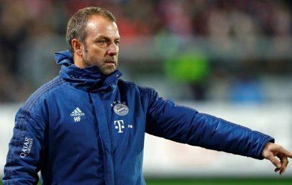 Bayern Munich happy to take risks even if defensive record suffers: Hansi Flick