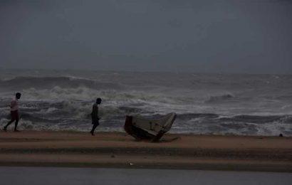 After Cyclone Nivar, more intense rain forecast for Tamil Nadu